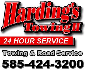 Harding's Towing II